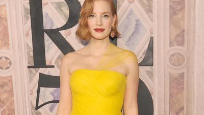 Jessica Chastain's spy thriller gets 2021 release date