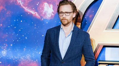 Tom Hiddleston learning to 'let go' of negative comments