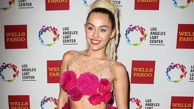 Miley Cyrus 'disappointed' by divorce filing