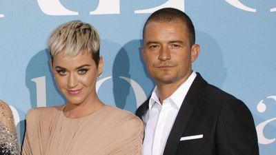 Orlando Bloom doesn't want second divorce