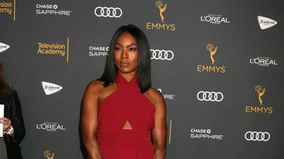 Angela Bassett: 'I've had Botox'