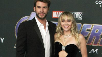 Miley Cyrus is 'happier' since split