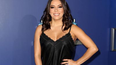 Eva Longoria brought parenthood to role