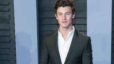 Shawn Mendes plays coy about Camila Cabello relationship