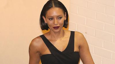Mel B's secret relationship with Peter Andre
