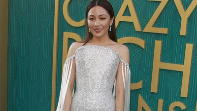 Jennifer Lopez almost broke Constance Wu's nose