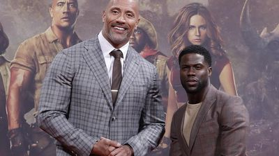 The Rock cuts honeymoon short