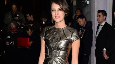 Phoebe Waller-Bridge brings 'spice' to Bond