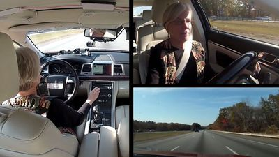 HyperDrive - Are Smart Cars Driving Us to Distraction?