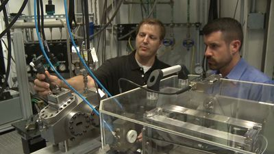 HyperDrive - How X-ray Vision Will Fuel Better Car Engines