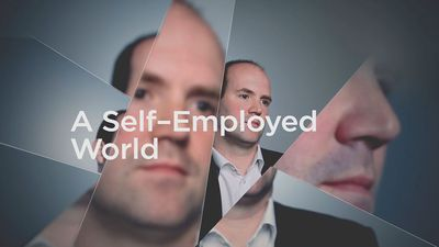 World-Changing Ideas - Eben Upton - A Self-Employed World