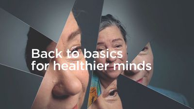 World-Changing Ideas - Simpler Solutions for Unlocking Secrets of Ageing Minds