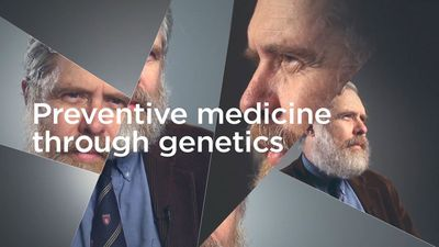 World-Changing Ideas - Preventative Genetics - The Ultimate Way to Halt Disease