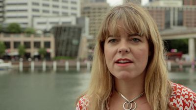 World-Changing Ideas - Claudia Hammond's World-Changing Idea
