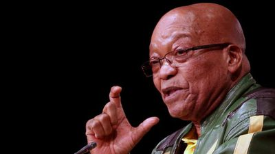 The Zuma presidency: Scandals and successes