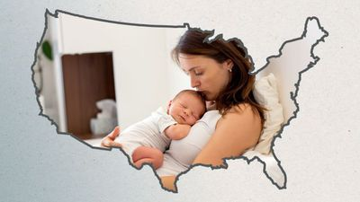 Will US maternity leave ever catch up?