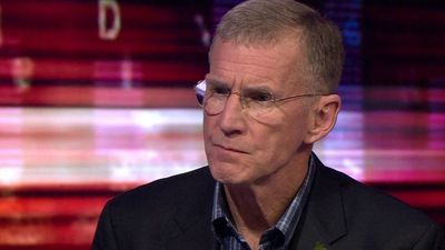 McChrystal on US 'leadership crisis'