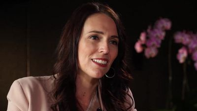 'Empathy makes me a stronger leader'- Ardern