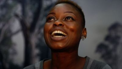 'I want Nigerians to get justice over rape'