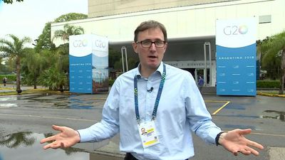 So how does a G20 summit work?