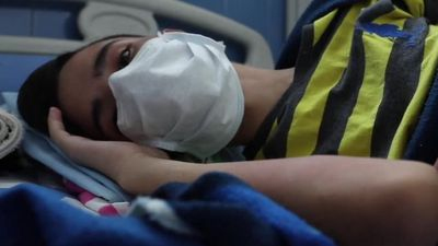 Venezuela's health system in state of collapse