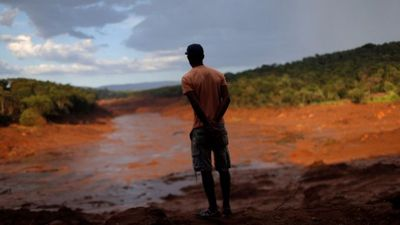 Brazil's mining dams: A disaster waiting to happen?