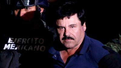 El Chapo: Five things to know