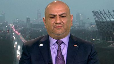 Yemeni minister on ceasefire progress