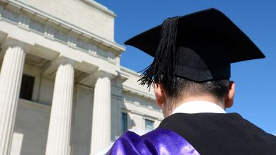 How US university admissions are broken