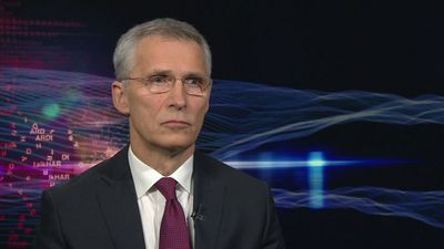 'Brexit will make Nato more important'