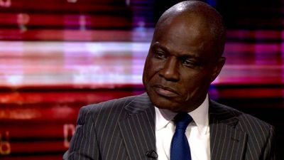 Fayulu urges fresh elections in DR Congo