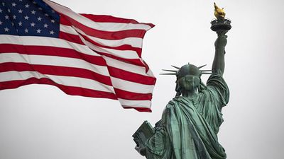 New Statue of Liberty Museum opens