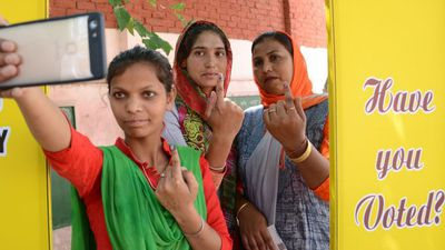 India's six-week election in two minutes