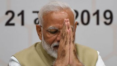 Five reasons why Modi won India's election