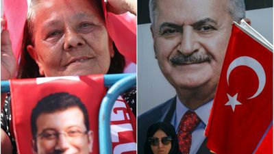 Istanbul voters to choose mayor... again