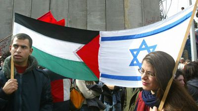 Is Palestinian-Israeli peace out of reach?