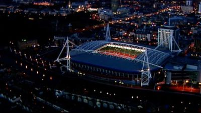 Principality Stadium - Did you know?