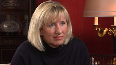 Doping of East German athletes 'tore lives apart'