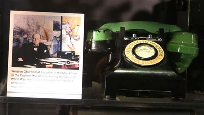 A hundred years of spy gadgets