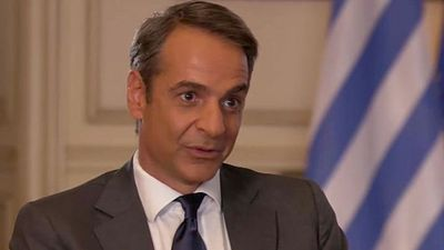 Greek PM on lack of women in government