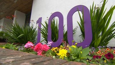 The Royal Welsh Show celebrates its 100th birthday