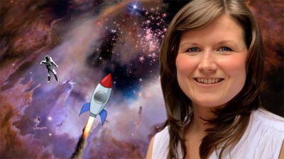 Meet the YouTube astrophysicist