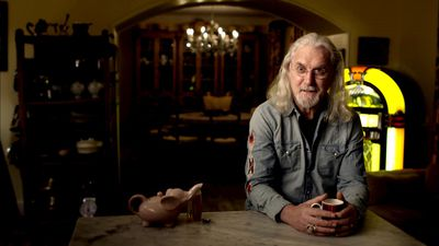 Billy Connolly's Big Send Off - Episode 1
