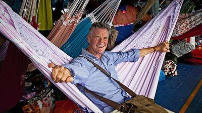 Brazil With Michael Palin - Brazil With Michael Palin - Out Of Africa