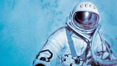 Cosmonauts - How Russia Won The Space Race - Episode 1