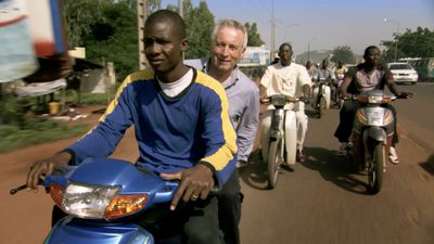 An African Journey With Jonathan Dimbleby - Episode 1