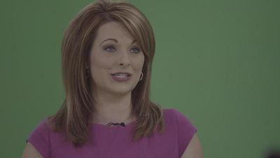 The Red-State Weatherwoman on a Climate Change Mission