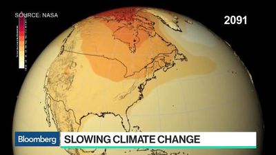 Bloomberg Technology - How Geoengineering Can Help Fight Global Warming