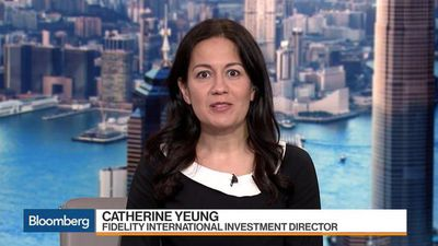 Bloomberg Markets: Middle East - Fidelity's Yeung Says Steel, Aluminum Tariffs Will Have Inflationary Impact