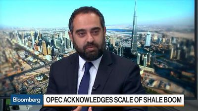 Bloomberg Markets: Middle East - BofAML Sees Potential for Oil Prices to Rise